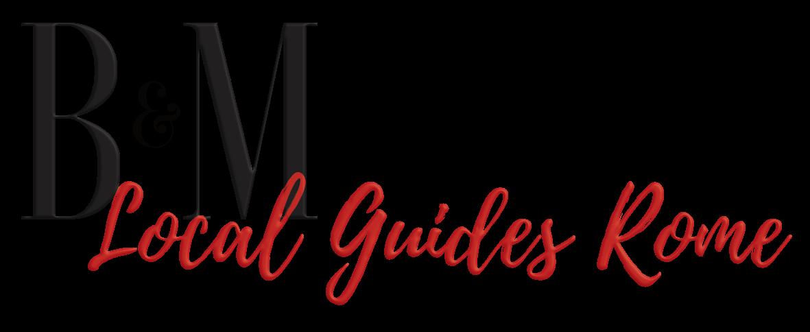 B&M Local Guides Rome