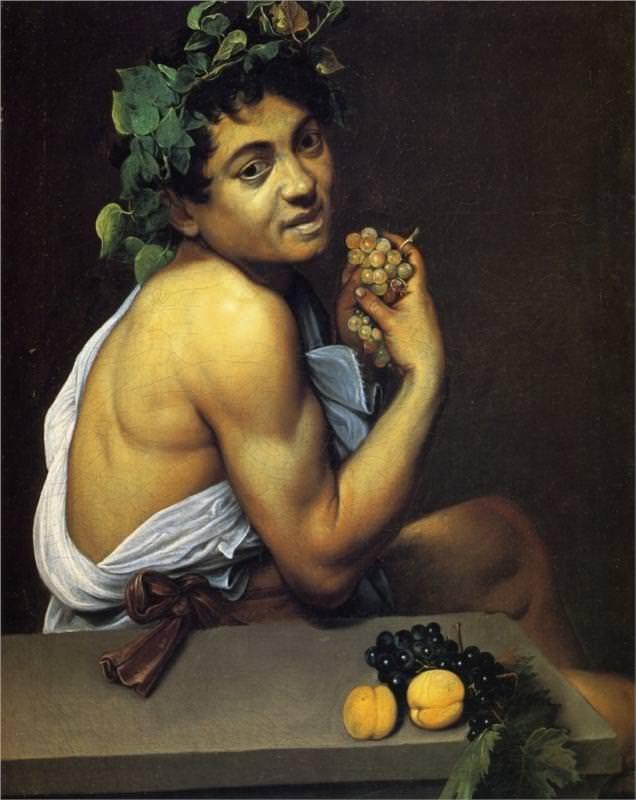 Caravaggio Tour in Rome