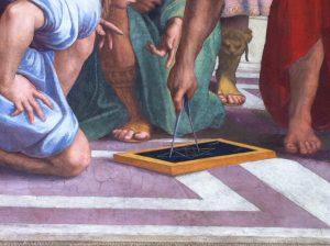Stanza della signatura1 - Musei vaticani