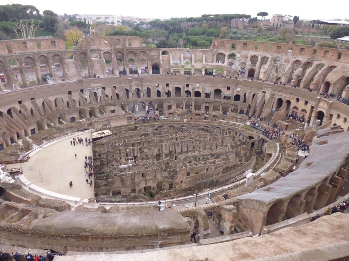 colosseum-b&M-rome-tours