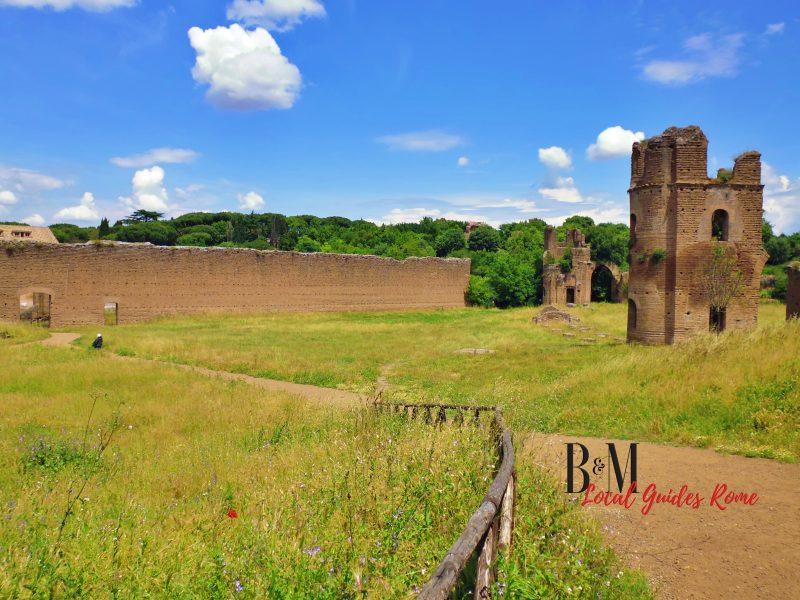 B&M Rome Classical Tours