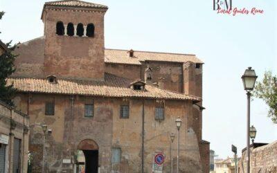 Basilica dei Santi Quattro Coronati – Roma